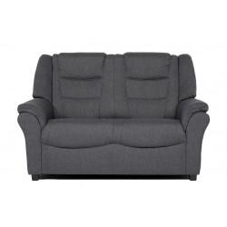 Narvik 2 pers. sofa - Antracitgrå Inari 96