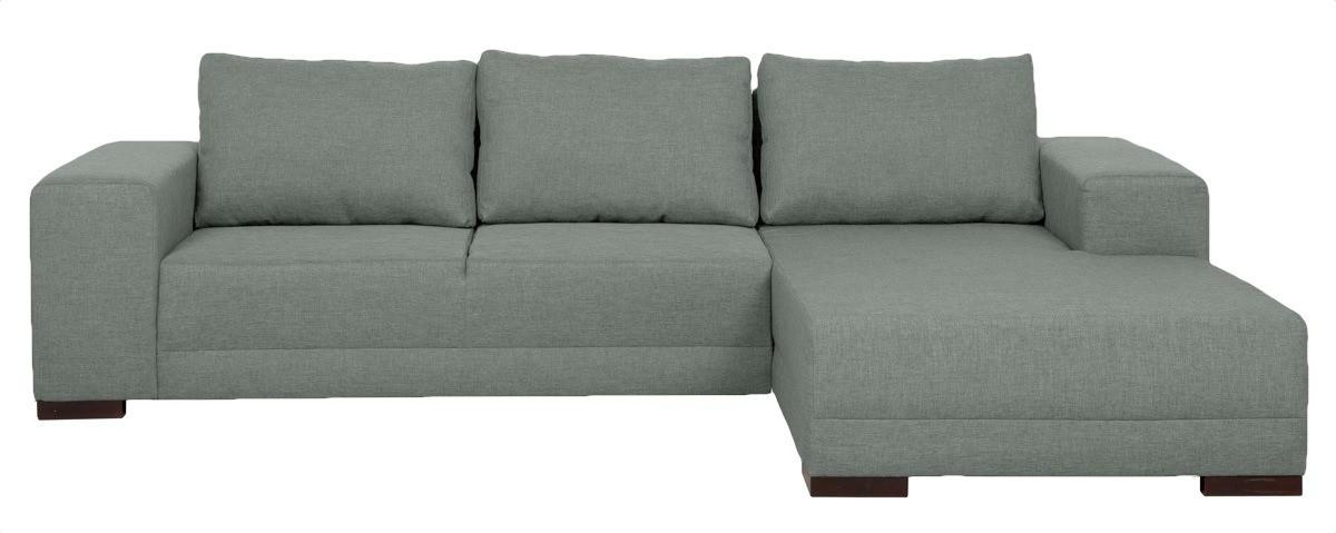 billig brugt sofa med chaiselong. Black Bedroom Furniture Sets. Home Design Ideas