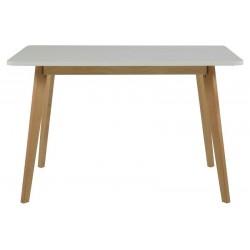 Århus spisebord - Hvid