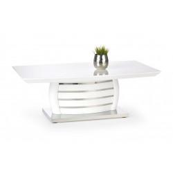 ALISON sofabord hvid