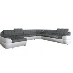 INFINITY XL U sofa Venstrevendt