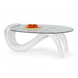 CORTINO sofabord Hvid