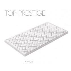 PRESTIGE LATEX TOPMADRAS 160x200 cm