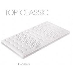 CLASSIC TOPMADRAS 180x200 cm KOLDSKUM