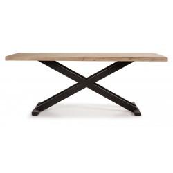 Lando spisebord 200 cm