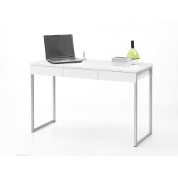 Manson skrivebord hvid